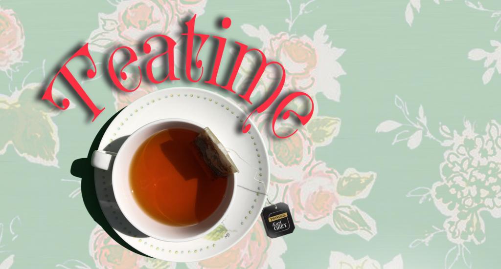 Vivavoce 'Teatime' editie 2021